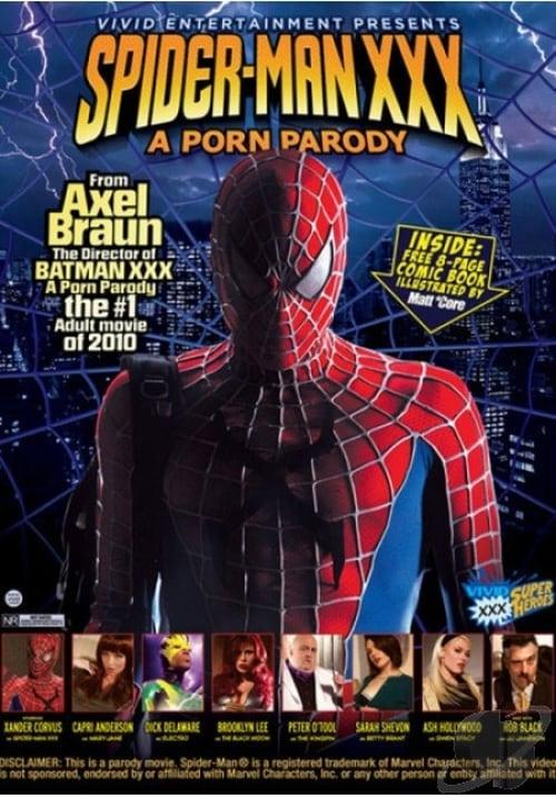 Porn movie data base