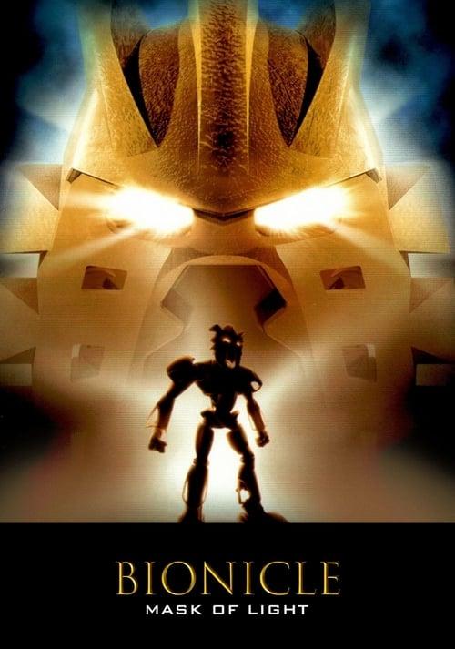 Bionicle: Mask of Light