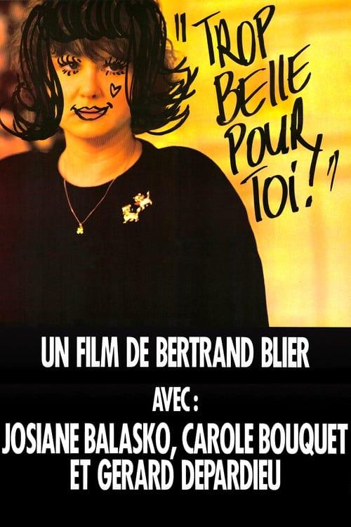 Trop Belle Pour Toi - 1989