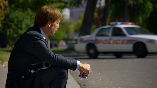 Better Call Saul - Season 3 - Episode 3: Sunk Costs