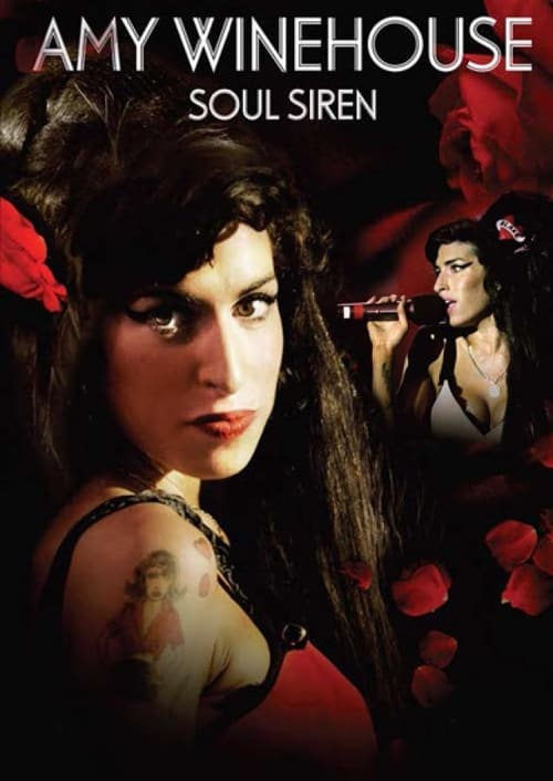 Amy Winehouse: Soul Siren (Unauthorised Biography) (2014)
