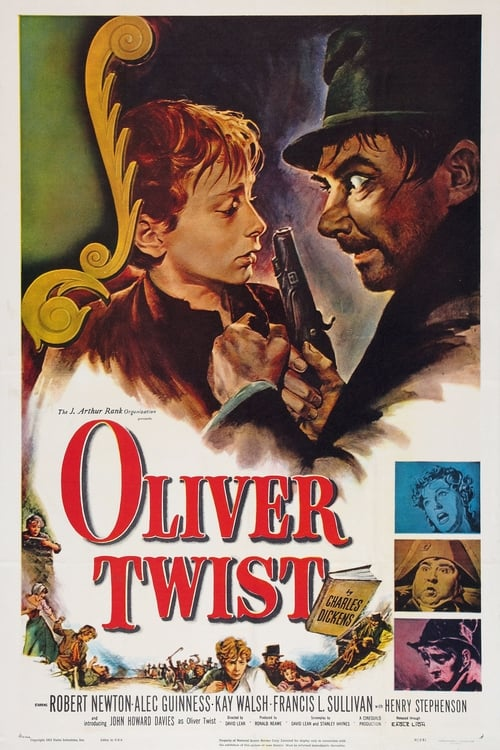 Streaming Oliver Twist (1948) Movie Free Online