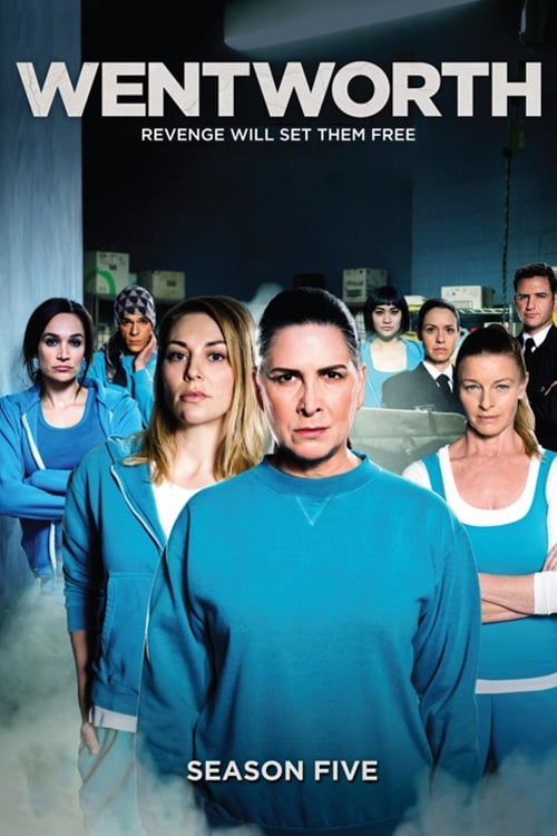 Wentworth: Season 5