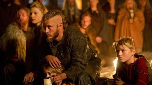 Vikings - Season 1 - Episode 6: Burial of the Dead