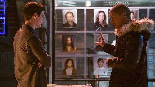 The Flash - Season 4 - Episode 19: Fury Rogue