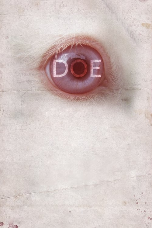 The poster of Doe