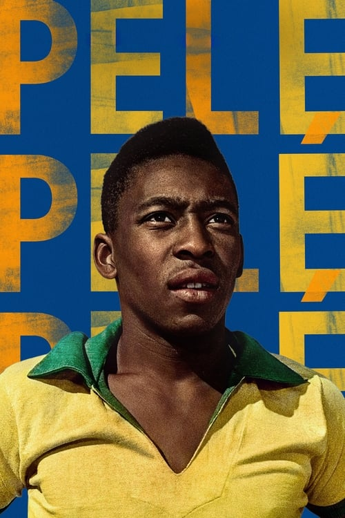 Pelé (2021) Poster