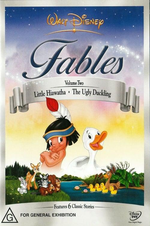 Walt Disney's Fables - Vol.2 (2003)