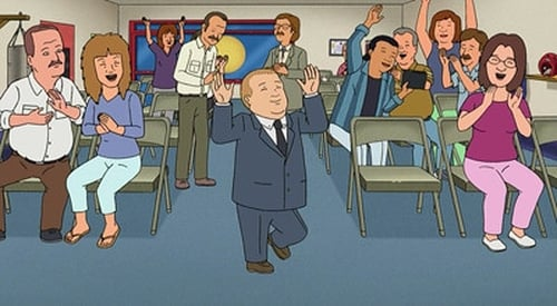 King Of The Hill 2009 Blueray: Season 13 – Episode Born Again on the Fourth of July