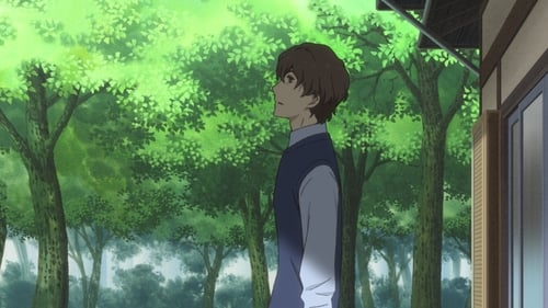 Natsume's Book of Friends The Movie: Tied to the Temporal World Streaming
