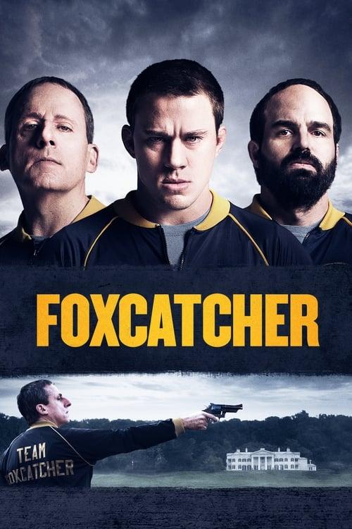 Streaming Foxcatcher (2014) Best Quality Movie
