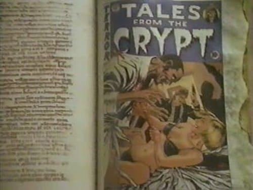 Tales from the Crypt: Season 7 – Episod Cold War