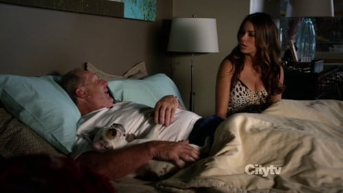 Modern Family - Season 3 - Episode 3: Phil on Wire