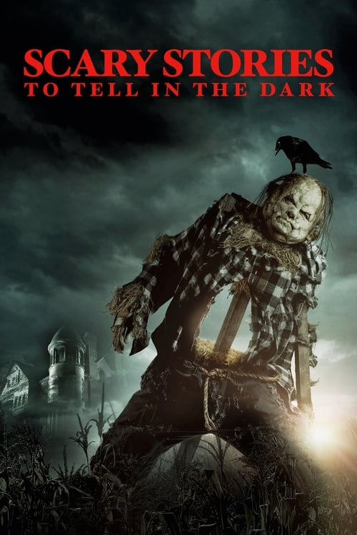 Poster von Scary Stories to Tell in the Dark