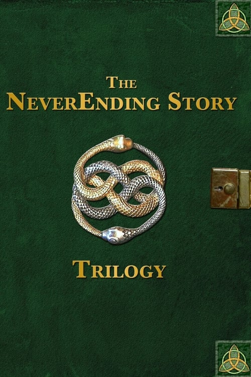 The Neverending Story Collection 1984 1996 Posters