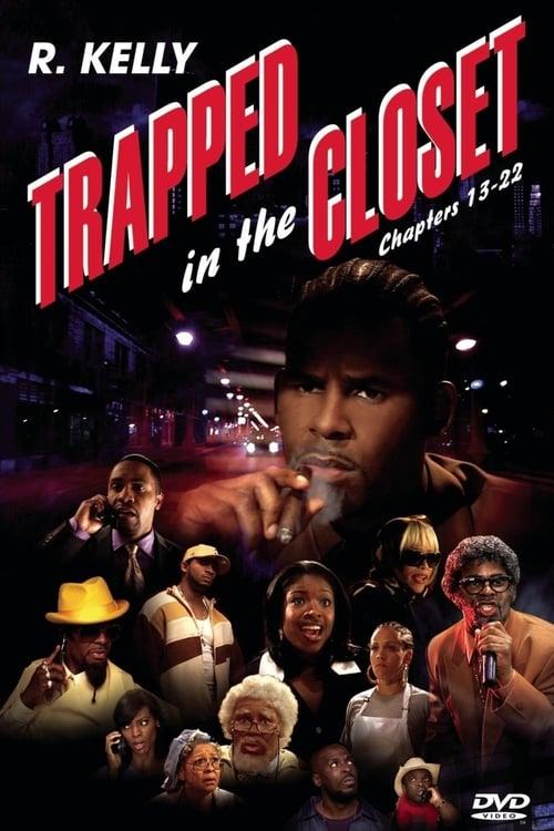 شاهد الفيلم Trapped in the Closet: Chapters 13-22 مجاني باللغة العربية