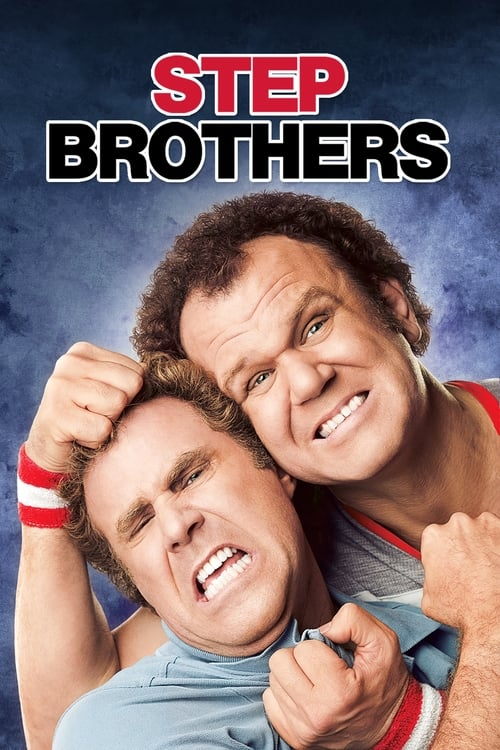 Download Step Brothers (2008) Full Movie