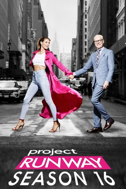 Project Runway: Season 16