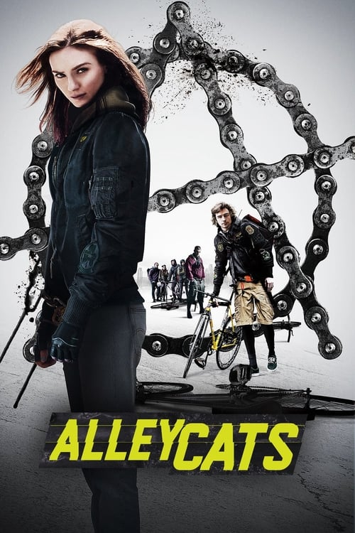 Image Alleycats