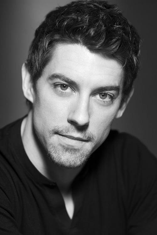 Kép: Adrián Lastra színész profilképe