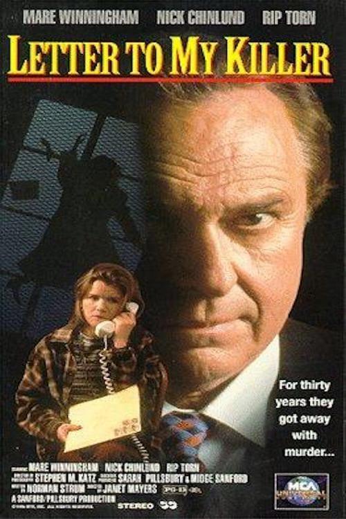 Letter to my killer (1995)