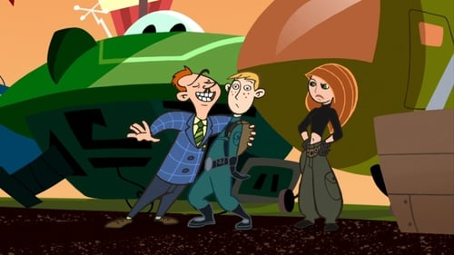 Kim Possible 2003 720p Webrip: Season 2 – Episode Job Unfair
