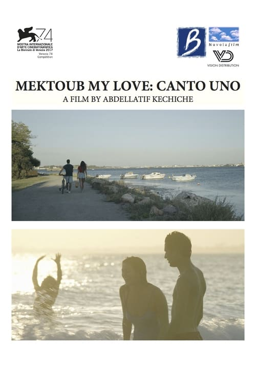 Mektoub, My Love: Canto Uno Full Watch Online
