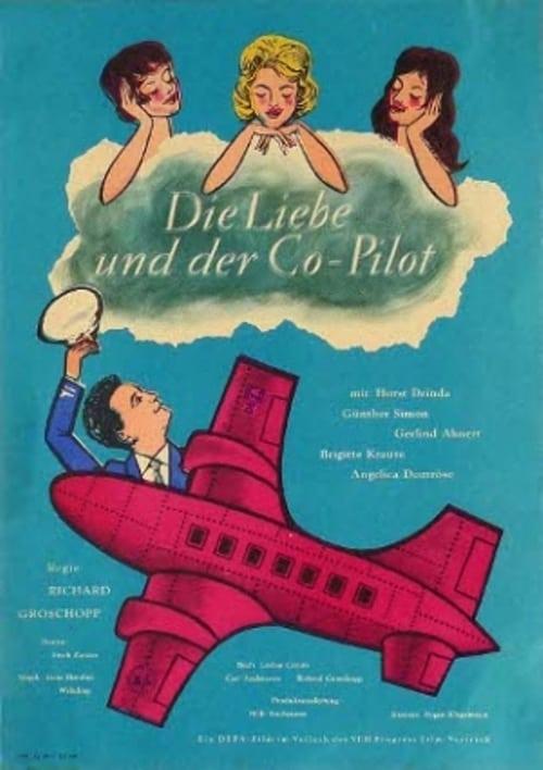WATCH LIVE Die Liebe und der Co-Pilot