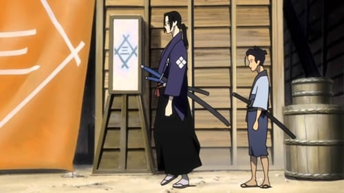 Watch Samurai Champloo S1E03 Online