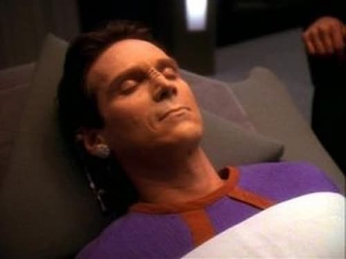 Star Trek: Deep Space Nine: Season 3 – Episode Life Support