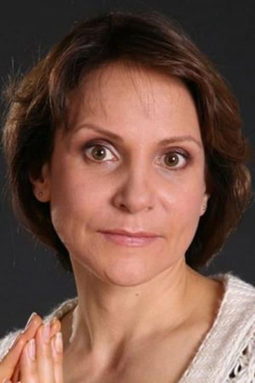 Lyudmila Artemeva