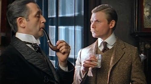 Приключения Шерлока Холмса и доктора Ватсона: Сокровища Агры. Часть 2