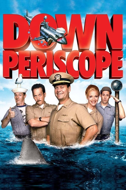 Down Periscope - Poster