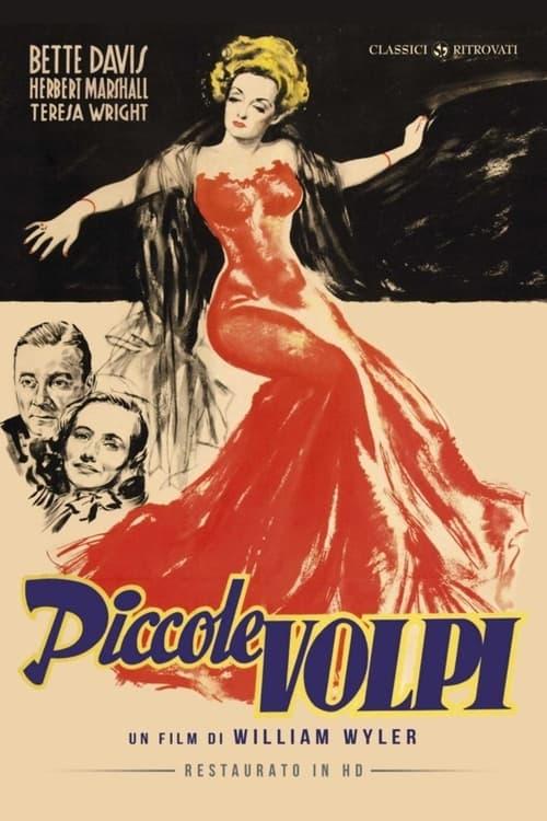Piccole volpi (1941)