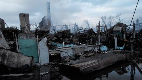 NOVA: Season 40 – Episode Inside the Megastorm