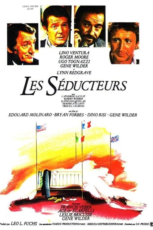 Assistir Filme Les séducteurs Em Boa Qualidade Hd 1080p