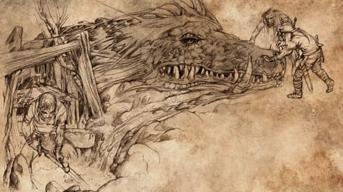 Game of Thrones - Season 0: Specials - Episode 63: Histories & Lore: Valyria and the Dragons