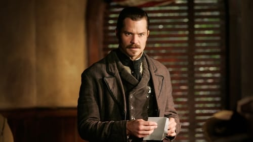 Deadwood - Season 3 - Episode 11: The Catbird Seat