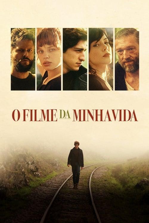 O Filme da Minha Vida poster