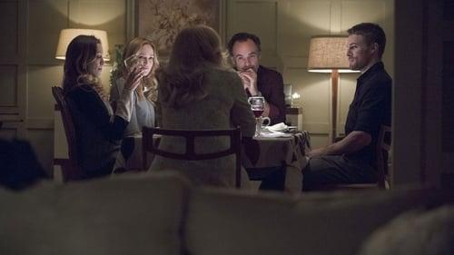 Arrow: Season 2 – Episode Time of Death