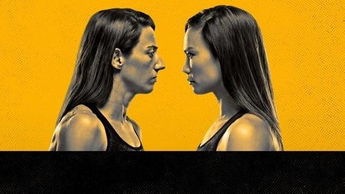 UFC on ESPN 24: Rodriguez vs. Waterson - Prelims