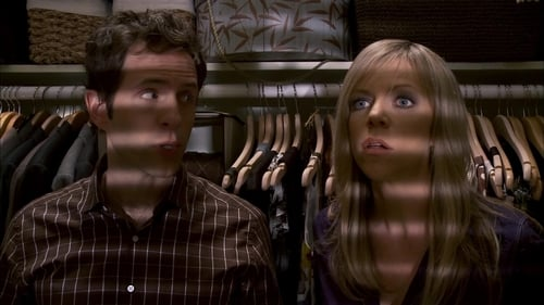 It's Always Sunny in Philadelphia - Season 7 - Episode 9: The Gang Gets Trapped