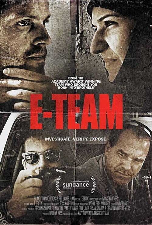 Watch E-Team online