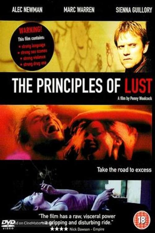 Anschauen The Principles of Lust (2003) Online-Streaming