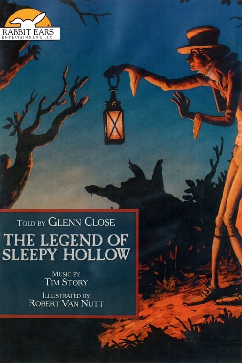 Film The Legend of Sleepy Hollow Gratuit En Français