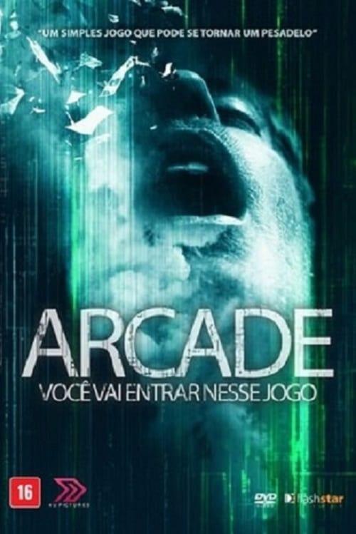 Assistir Arcade: Você Vai Entrar Nesse Jogo - HD 720p Dublado Online Grátis HD