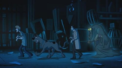 supernatural - Season 13 - Episode 16: ScoobyNatural