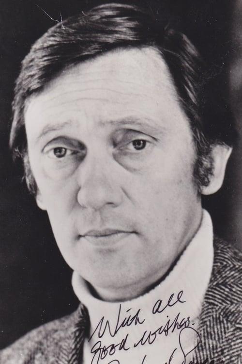 Richard Pasco