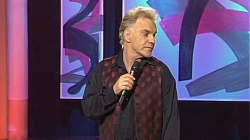 An Audience With 1994 Streaming Online: An Audience With... – Episode Freddie Starr