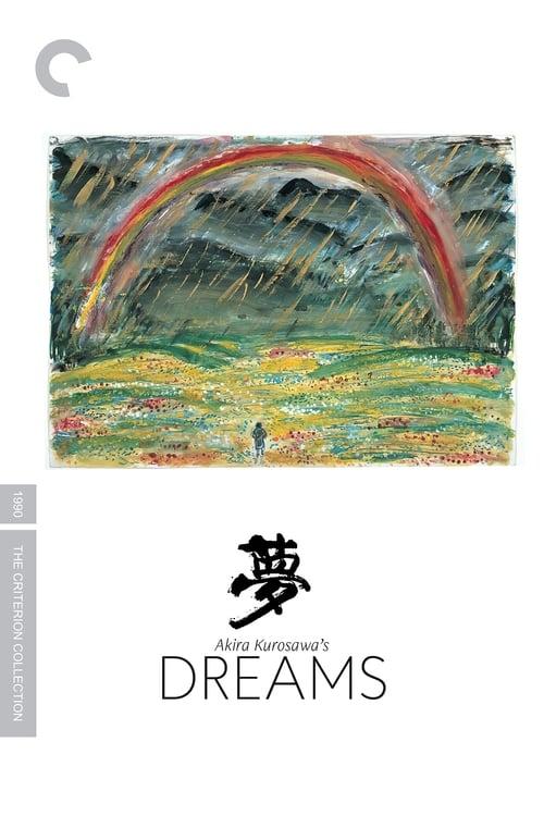 Watch Dreams (1990) Movie Free Online